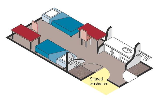 Dundas Floor Plan