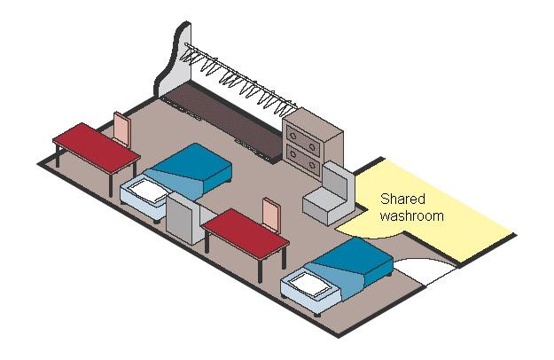 Grenville Floor Plan