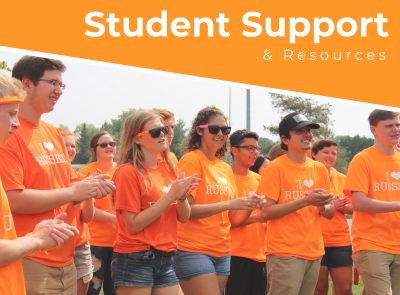 Student Support and Resources