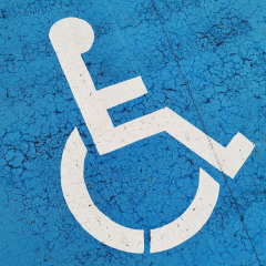 illustration for accessibility in residence