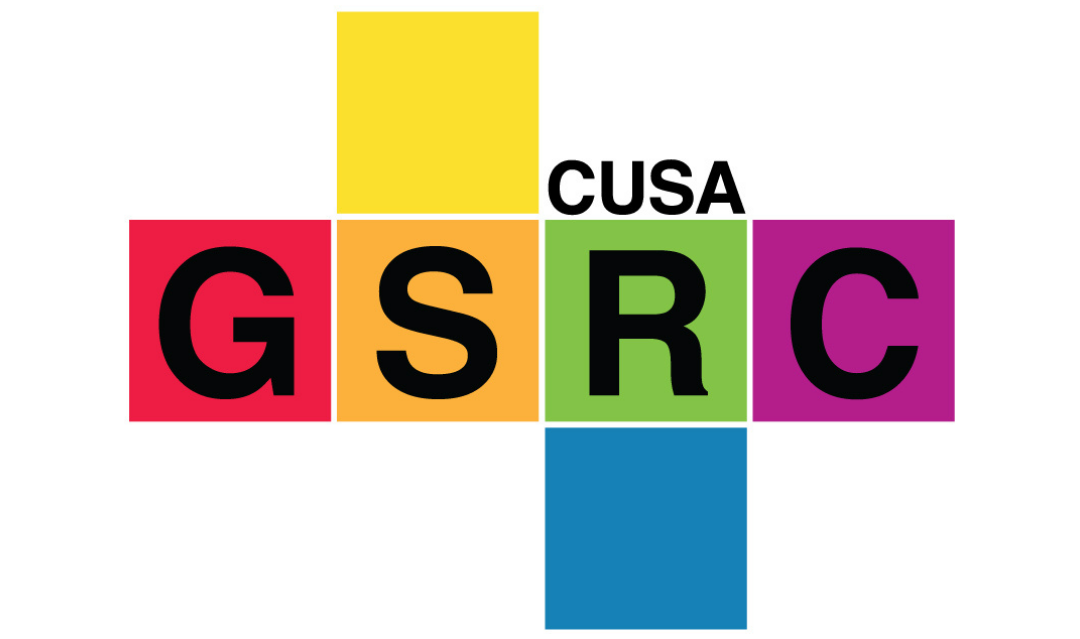 logo of Gender and Sexuality Resource Centre