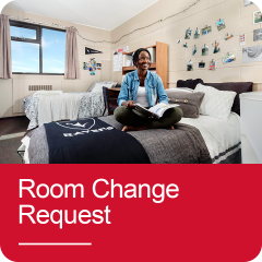 Click to view Room Change Request