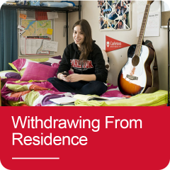 Click to view Withdrawing From Residence