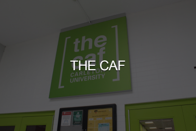 Click to go to The Caf