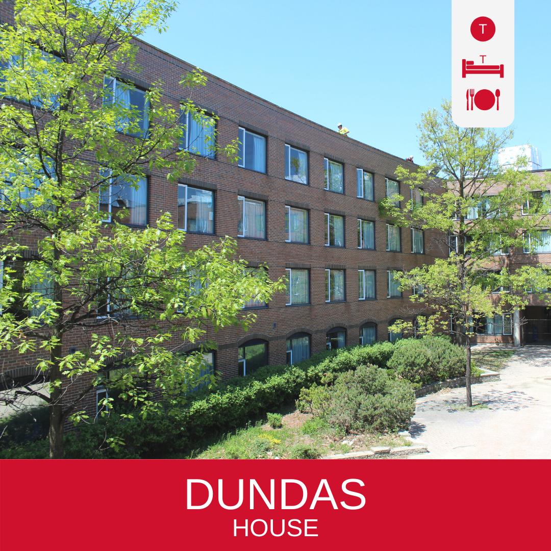 Dundas House