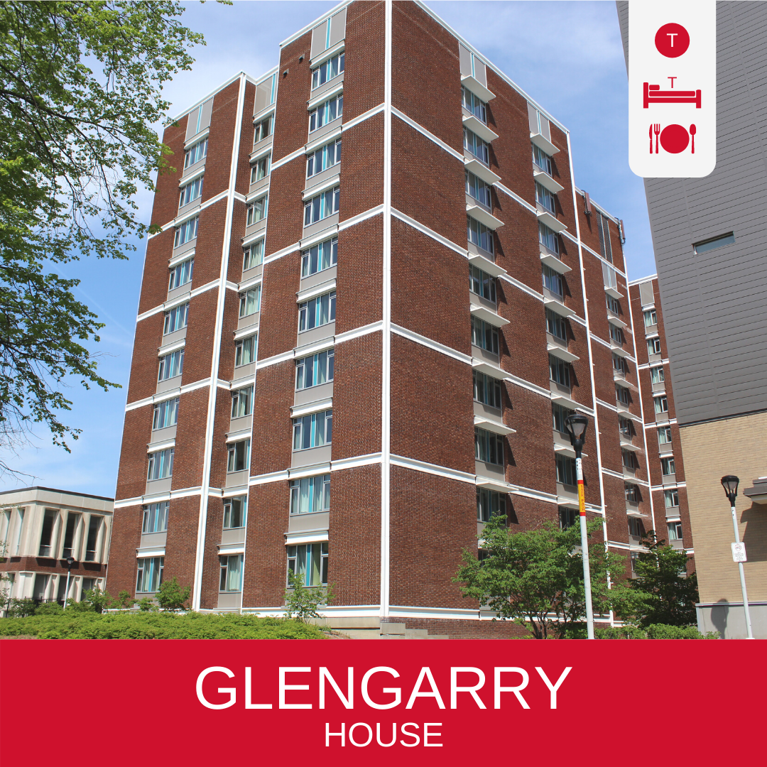 Glengarry House