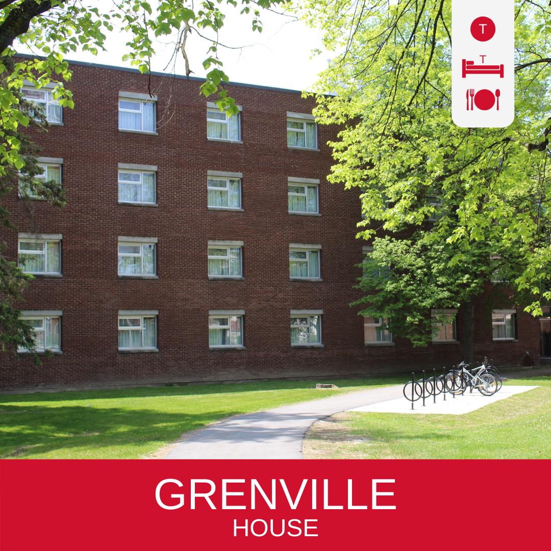 Grenville House