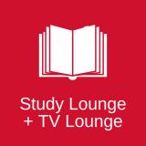 Study Lounge + TV Lounge