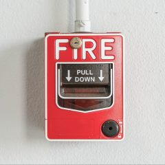 Click here for Fire Safety
