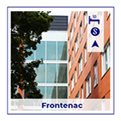 More Information About Frontenac