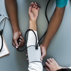 Click here for Healthcare on campus